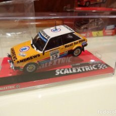 SCALEXTRIC. Talbot Sunbeam. Heat for Hire. Ref. A10197S300