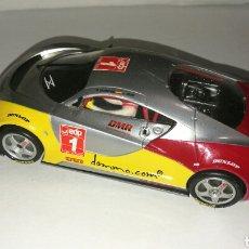 Scalextric: COCHE SEAT CUPRA GT SCALEXTRIC . Lote 74092099
