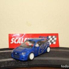 Scalextric: SCALEXTRIC FOR FOCUS WRC VALVOLINE. Lote 149887658