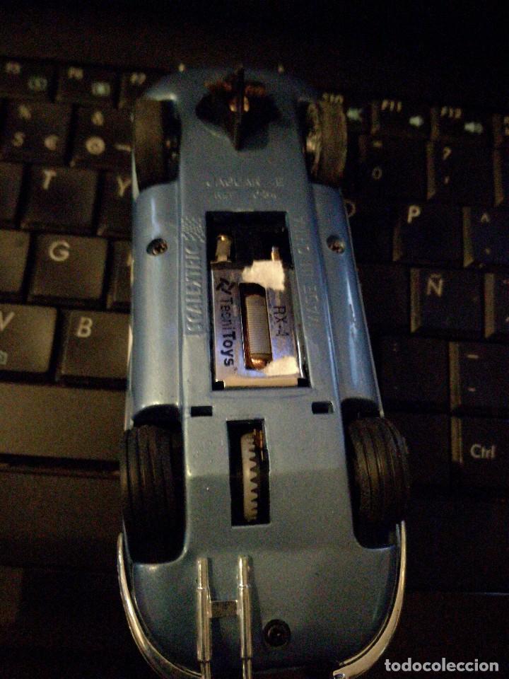 Scalextric: JAGUAR E , REF C-34. - Foto 3 - 80948244
