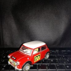 Scalextric: MINI COOPER.. Lote 107875251