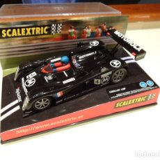 Scalextric: SCALEXTRIC. CADILLAC NORTHSTAR. MOTOROLA. REF. 6060. Lote 115731294