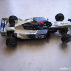 Scalextric: COCHE WILLIAMS BMW FW23 SCALEXTRIC TECNITOYS. Lote 84575332