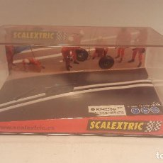 Scalextric: CAJA COCHE SLOT - WILLIAMS F1 BMW FW26 - SCALEXTRIC - TECNITOYS - REF 6167 - WILLIAMS F1 BMW FW26. Lote 112441268