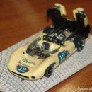 Scalextric: LOLA T70 SPYDER MOSPORT PARK 1967 SLOTER/TECNITOYS ED. LIMITADA OJO Nº0000/1500. Lote 87663528