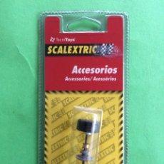 Scalextric: SCALEXTRIC REF. 8787 TREN RUEDAS POSTERIOR - TOYOTA COROLLA - NUEVO. Lote 199183513