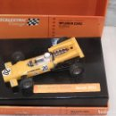 Scalextric: COCHE SCALEXTRIC VINTAGE MCLAREN M9A - EDICION LIMITADA - 1969 D.BELL - TECNITOYS 2005. Lote 92048375