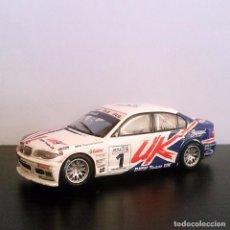 Scalextric: SLOT BMW 320 WTCC / SCALEXTRIC TECNITOYS 2008. Lote 94442130