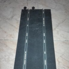 Scalextric: RECTA SCALEXTRIC TECNITOYS . Lote 95091519