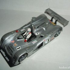 Scalextric: CADILLAC DE HORNBY. Lote 96410251