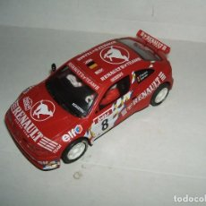 Scalextric: RENAULT MAXI MEGANE SCALEXTRIC . Lote 96410327