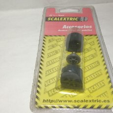 Scalextric: SCALEXTRIC EJE TRASERO DOME TECNITOYS REF. 8852. Lote 99567102