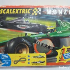 Scalextric: CIRCUITO - SCALEXTRIC MONZA - TECNITOYS. Lote 100341131