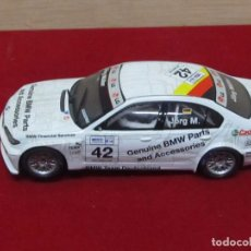 Scalextric: BMW 320 DE SCALEXTRIC . Lote 101629779