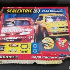 Scalextric: SCALEXTRIC TECNITOYS COPA INICIACION. Lote 102511012