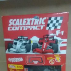 Scalextric: SCALEXTRIC. Lote 103800863