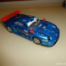 Scalextric: SCALEXTRIC. PORSCHE 911 GT1 MILENIUM . Lote 105616339