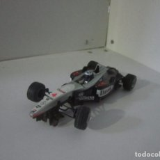 Scalextric: SCALEXTRIC MCLAREN MP 4/16. Lote 105714119