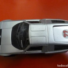 Scalextric: SCALEXTRIC - COLECCION ALTAYA - MERCEDES WANKEL. Lote 107196107