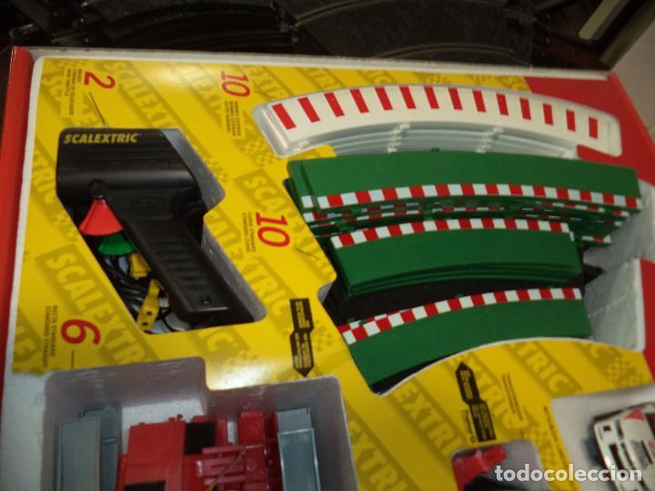 Scalextric: CAJA SCALEXTRIC MONTECARLO - Foto 2 - 107203207