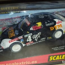 Scalextric: SCALEXTRIC TECNITOYS. Lote 108000647