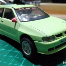 Scalextric: SEAT IBIZA KIT CAR SCALEXTRIC. Lote 108669327