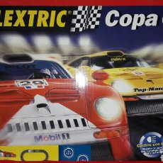 Scalextric: WWW SCALEXTRIC COPA GT1 TECNITOYS. Lote 109166852