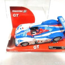 Scalextric: SCALEXTRIC GT AUDI R8 GRAN TURISMO 4. Lote 109460999