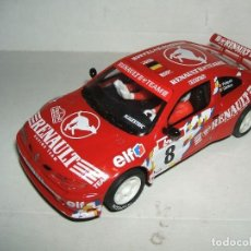 Scalextric: SCALEXTRIC RENAULT MEGANE. Lote 110235731