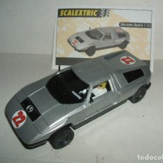 Scalextric: SCALEXTRIC MERCEDES C-111. Lote 110236299