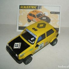 Scalextric: SCALEXTRIC RENAULT 5 COPA. Lote 110237095