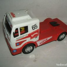 Scalextric: SCALEXTRIC CAMION ANTAR. Lote 110237515
