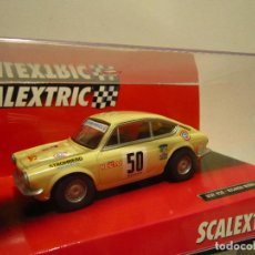 Scalextric: SEAT 850 COUPE NUEVO SCALEXTRIC. Lote 110761879