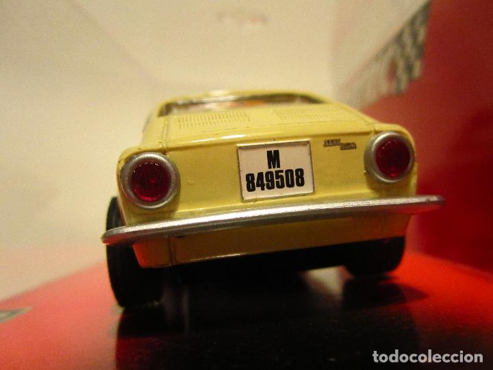 Scalextric: SEAT 850 COUPE NUEVO SCALEXTRIC - Foto 4 - 110761879