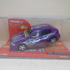 Scalextric: SCALEXTRIC TECNITOYS TUNING CAR 2. Lote 111108443