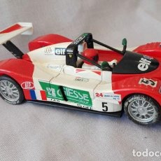 Scalextric: COCHE SCALEXTRIC TECNITOYS - FERRARY 333 SP. Lote 112255819