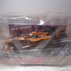 Scalextric: ARROWS F1 G.P.2000 SCALEXTRIC TECNITOYS REF. 6044. Lote 112491651