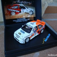 Scalextric: SCALEXTRIC FORD ESCORT RS WRC. Lote 136533360