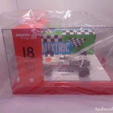 Scalextric: HONDA F1 VINTAGE SCALEXTRIC TECNITOYS REF. 6381. Lote 114486643