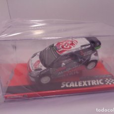 Scalextric: CITROEN DS3 WRC RALLY PORTUGAL SCALEXTRIC EDUCA REF. A10217S300. Lote 114487095