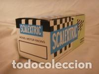 SCALEXTRIC EXIN LOTE 8 CAJAS REPRO (Juguetes - Slot Cars - Scalextric Tecnitoys)