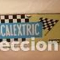 Scalextric: SCALEXTRIC EXIN LOTE 16 CAJAS REPRO. Lote 193168282