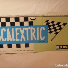 Scalextric: SCALEXTRIC EXIN LOTE 50 CAJAS REPRO. ULTIMAS UNIDADES !!!. Lote 172822423