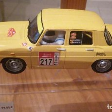 Scalextric: R 8 TS. Lote 114839067