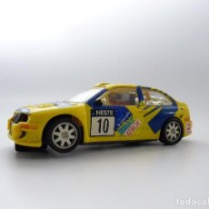 Scalextric: SEAT CORDOBA WRC SCALEXTRIC. Lote 115516875