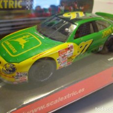 Scalextric: FORD TAURUS NASCAR SCALEXTRIC. Lote 116727439