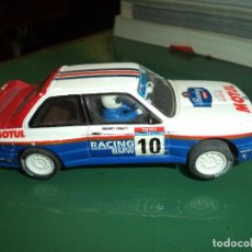 Scalextric: SCALEXTRIC BMW M3 TECNITOYS. Lote 117146283