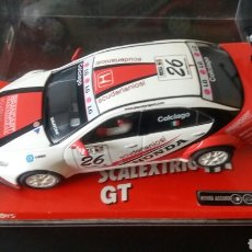 Scalextric: SCALEXTRIC.HONDA ACCORD.TECNITOYS.. Lote 117537738