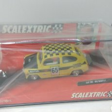Scalextric: SEAT 600 MIA BARDOLET SEAT SPORT SCX SCALEXTRIC TECNITOYS REF. 6511. Lote 117822628