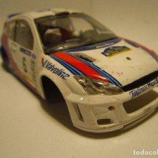 Scalextric: CARROCERIA FOED FOCUS WRC SCALEXTRIC. Lote 118114875